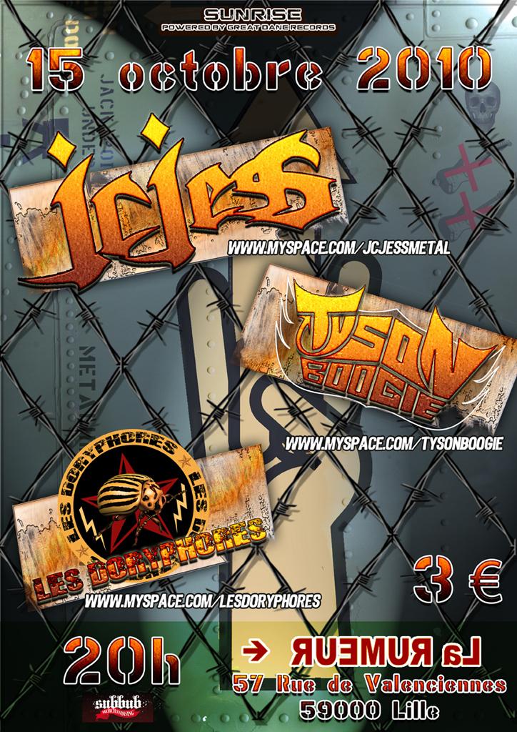 Jcjess @ Lille